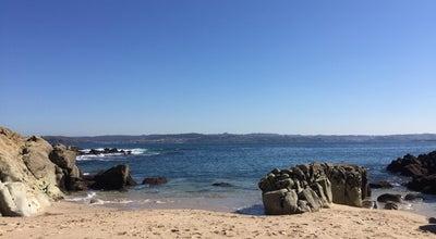 Photo of Beach Playa De Adormideras at Spain