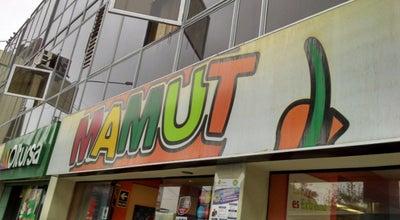 Photo of Sandwich Place El Mamut at Av. Cayma 636, Arequipa, Peru