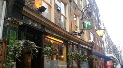 Photo of Pub The Lamb at 94 Lamb's Conduit St, Bloomsbury WC1N 3LZ, United Kingdom