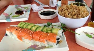 Photo of Sushi Restaurant Sushi Express at Av. Alfonso Reyes 201, Monterrey 64840, Mexico