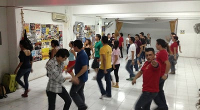 Photo of Dance Studio Salsa con Tumbao at Ave. Gregorio Méndez No. 610 Altos., Mexico