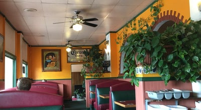 Photo of Mexican Restaurant Fiesta Guadalajara at 1758 Elk St, Rock Springs, WY 82901, United States
