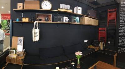 Photo of Coffee Shop Folgerphobia at G/f, Wisma Scope International (wsi), Technology Park Malaysia, Bukit Jalil 57000, Malaysia