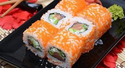 Photo of Sushi Restaurant Суши - Рум Кофе - Рум at Ул. Фокина, 22, Bryansk, Russia