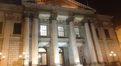 Photo of City Hall City Hall at Dame St, Dublin 2, Ireland