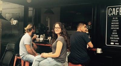 Photo of Coffee Shop Breve Café at Calle Segunda, Zona Centro #380, Ensenada 22800, Mexico