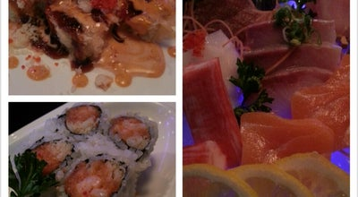 Photo of Sushi Restaurant Oishii Japanese Fusion at ., Jacksonville, FL 32216, United States
