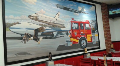 Photo of Sandwich Place Firehouse Subs at 3011 Airline Dr, Bossier City, LA 71111, United States