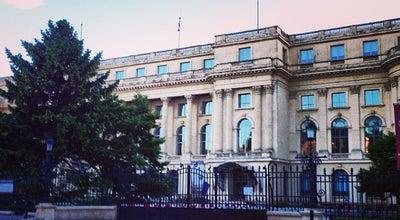 Photo of Art Museum Muzeul Național de Artă al României at Palatul Regal, București 010082, Romania