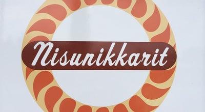 Photo of Bakery Nisunikkarit at Pyydyspohjankatu 6, Tampere 33310, Finland