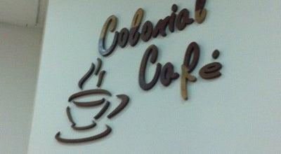 Photo of Cafe Colonial Café at Brasil Park Shopping, Anápolis 75113-570, Brazil