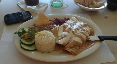 Photo of Mexican Restaurant Restaurant San Marcos at Tijuana, Mexico