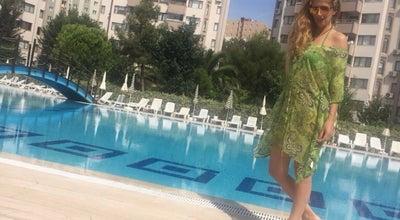 Photo of Pool Ada 90 Havuz at Baris Mh., İstanbul 34520, Turkey