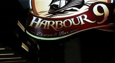 Photo of Diner Harbour 9 at Forum Nine Ground, Medan 20112, Indonesia