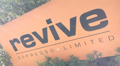 Photo of Coffee Shop Revive Cafe at Nevis St, Petone, New Zealand