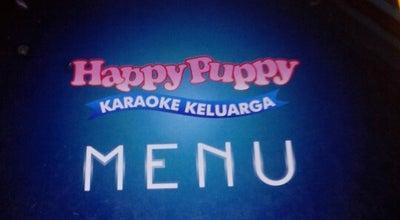 Photo of Karaoke Bar Happy Puppy at Ruko Graha Marcela, Tangerang Selatan 15225, Indonesia