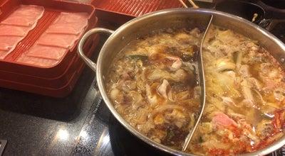 Photo of Japanese Restaurant Namba Shabu Buffet at Khlong Luang, Pathum Thani, Thailand