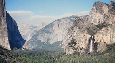 Photo of National Park Yosemite National Park at Northside Dr, Yosemite National Park, CA 95389, United States