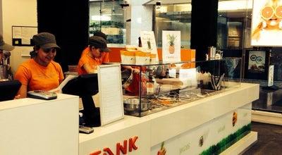 Photo of Juice Bar Tank Juice Bar at Victoria St, Auckland 1010, New Zealand
