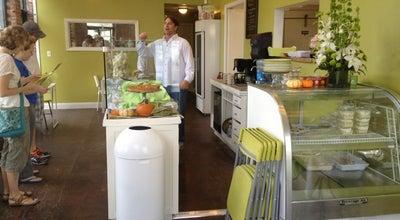 Photo of Bakery Tres Leches Bakery Cafe at 869 Stockton St, Jacksonville, FL 32204, United States