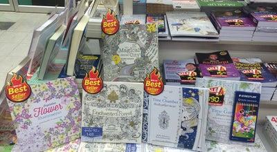Photo of Bookstore SE-ED Book Center at Tesco Lotus Saraburi, Muang Saraburi 18000, Thailand