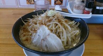 Photo of Ramen / Noodle House ジャンク屋 ken at Japan