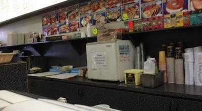 Photo of Bagel Shop Three Star Bagel at 20415 Hillside Ave, Hollis, NY 11423, United States