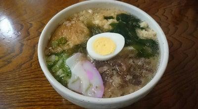 Photo of Ramen / Noodle House 新富 at 愛宕町3-8-27, 高知市 780-0051, Japan