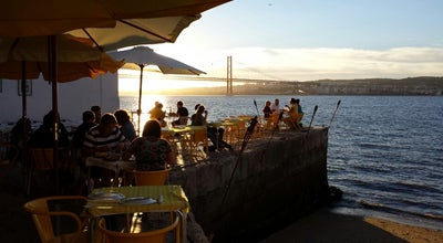 Photo of Portuguese Restaurant Ponto Final at Cais Do Ginjal, 72, Almada 2800, Portugal