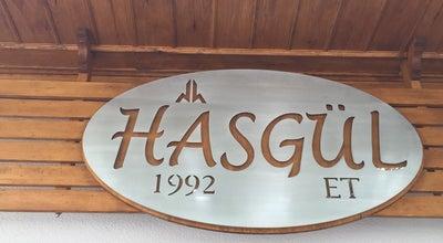 Photo of New American Restaurant İkiz HASGÜL Et Gıda LTD. ŞTİ at Turkey