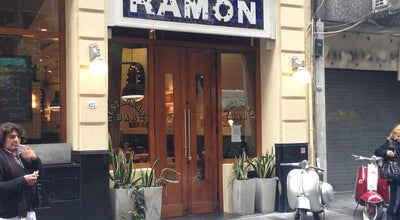 Photo of Restaurant Ramon at Reconquista 627, Buenos Aires, Argentina