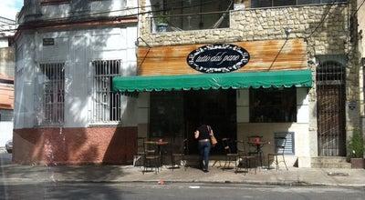 Photo of Bakery Tutto Dal Pane at Rua Alcindor Bessa, Campos, Brazil