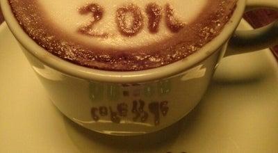 Photo of Cafe Café de Pause at Ayşekadın Trakya Üniversitesi Karşısı, Edirne, Turkey