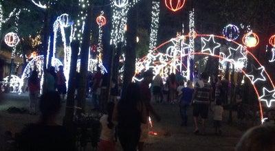Photo of Theme Park casa do Papai Noel- Parque da Fonte at São José Dos Pinhais, Brazil