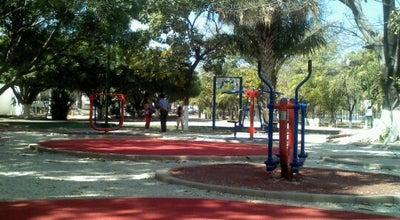 Photo of Park Caña Hueca at Libramiento Poniente, Tuxtla Gutiérrez, Mexico