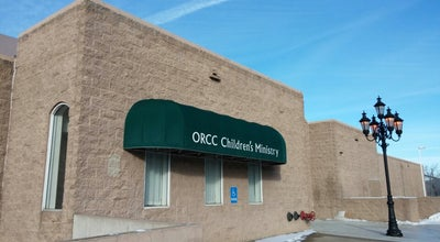Photo of Church Orchard Road Christian Center at 8081 E Orchard, Denver, CO 80111, United States