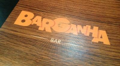 Photo of Bar Barganha at R. Gal. Câmara, Duque de Caxias, Brazil