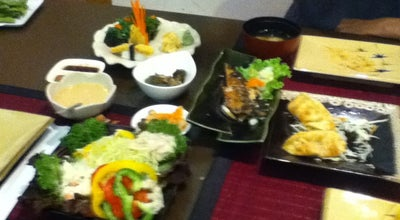 Photo of Japanese Restaurant โดโซะ at Chumphon, Thailand