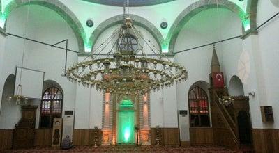 Photo of Mosque Hacı Miktat Camii at Hacı Miktat Mh. Alparslan Caddesi, Merkez, Turkey