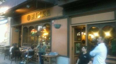 Photo of Diner Oihuka at Badaya, Vitoria-Gasteiz, Spain