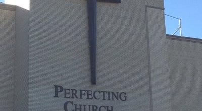 Photo of Church Perfecting Church at 7616 E Nevada St, Detroit, MI 48234, United States
