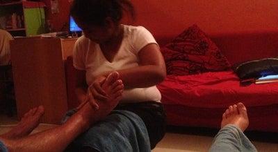 Photo of Spa Karn Massage at Thailand