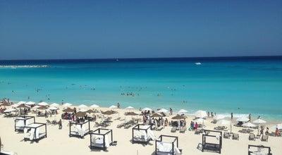 Photo of Beach Forum Beach Club at Forum By The Sea, Cancún 77500, Mexico