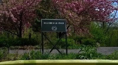 Photo of Park 189th St Park at New York, NY 10034, United States