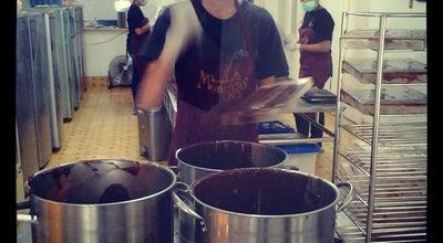 Photo of Candy Store Cokelat Monggo Factory at Jl. Dalem Kg Iii/978a, Yogyakarta 55173, Indonesia