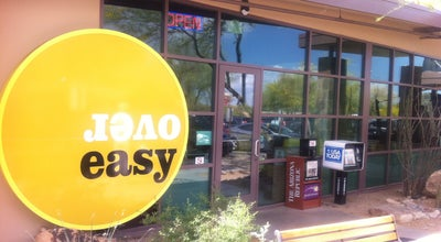 Photo of Breakfast Spot Over Easy North at 9375 E Bell Rd, Scottsdale, AZ 85260, United States