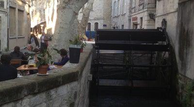 Photo of Bar La Cave des Pas Sages at 12-14 Rue Des Teinturiers, Avignon 84000, France