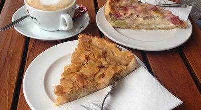 Photo of Cafe ZimtZucker at Hauptstraße 73, Echterdingen 70771, Germany