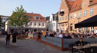 Photo of Cafe Cafe Vi.2 at C. W. Obels Plads 2, Aalborg 9000, Denmark