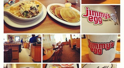 Photo of Breakfast Spot Jimmy's Egg at 4709 State Highway 121, The Colony, TX 75056, United States